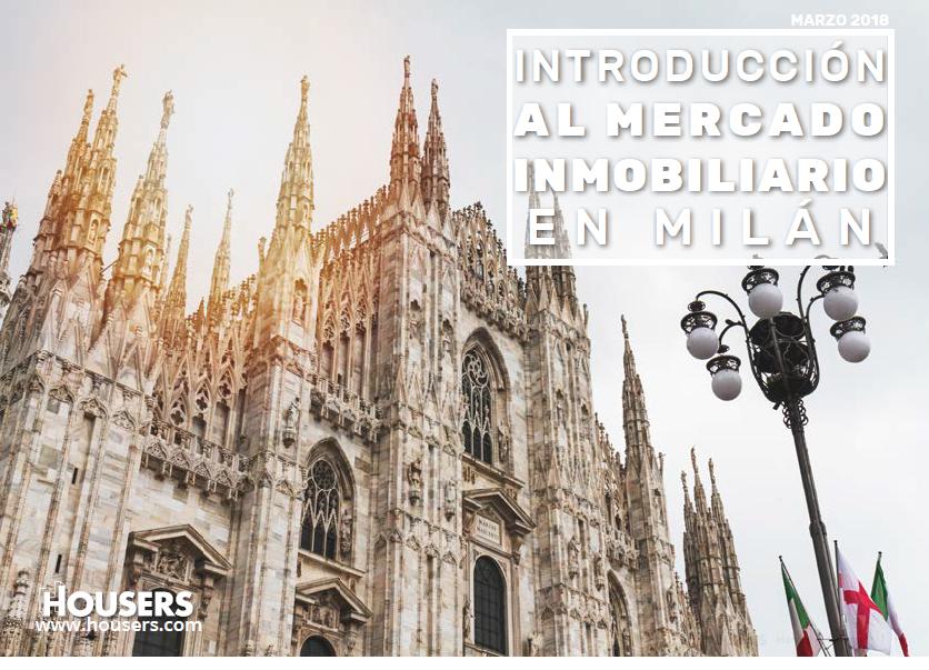 Informe Mercado inmobiliario de Milán